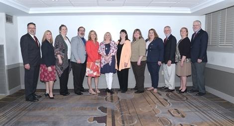 AMTA Board of Directors
