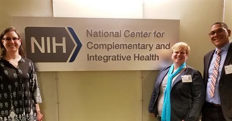 AMTA at NIH
